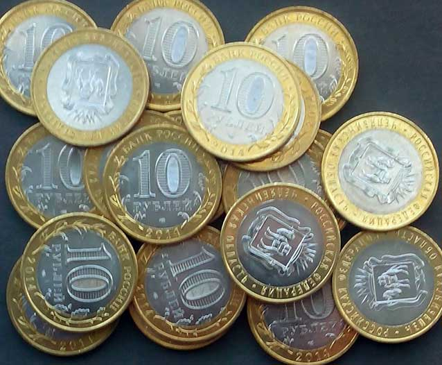 Советы по коллекционированию монет