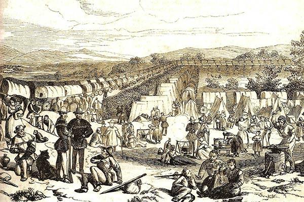 Протестантизм в 19 веке