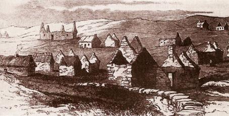 Ирландия 19 век